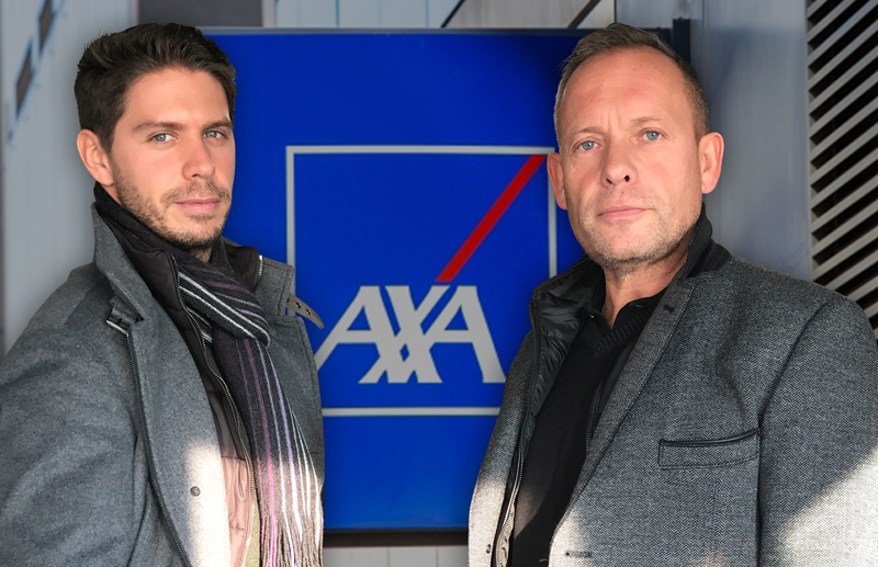 AXA Versicherungsbüro Spaichingen